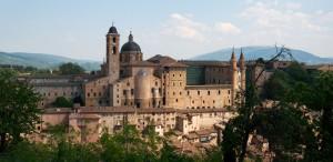 Palazzo ducale d'Urbino